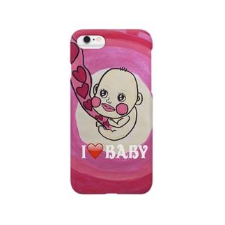 I♡baby Smartphone cases