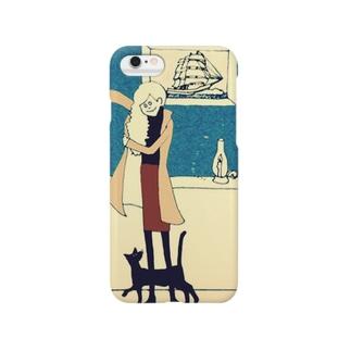 優しい物語の始まり Smartphone cases