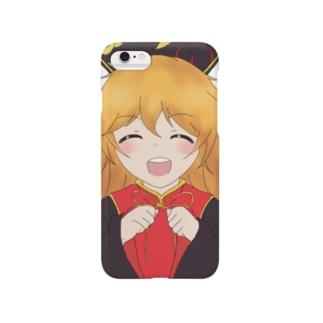 純狐 Smartphone cases