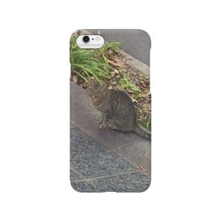 ねこ Smartphone cases