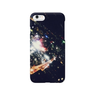 観覧車銀河 Smartphone cases