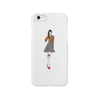 no title Smartphone cases