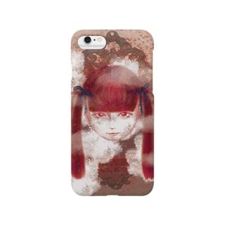 私の好きな人 Smartphone cases