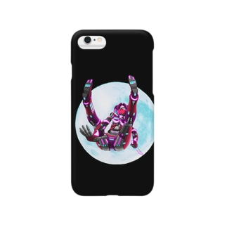 """T-jet's Illustration...のANDROID Type904 """"KU-NO★1"""" Smartphone cases"""
