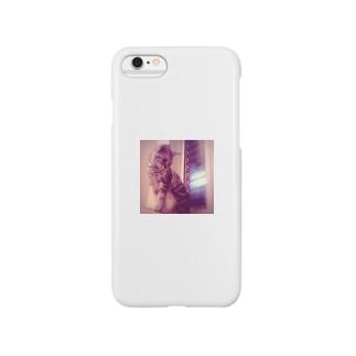 アメリカンショートヘア Smartphone cases