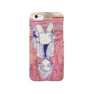 ひとりぼっちの殺し合い Smartphone cases