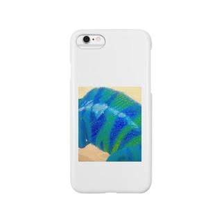 カメレオン Smartphone Case