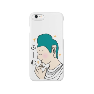 Thinking Smartphone cases