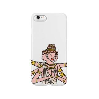 阿修羅2 Smartphone cases