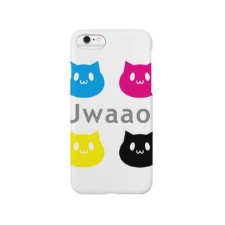 ウワーオ! Smartphone cases