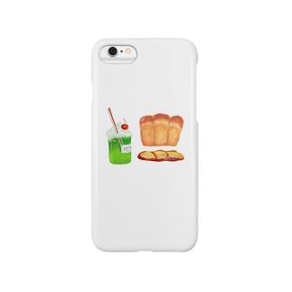 すきなもの。 Smartphone cases