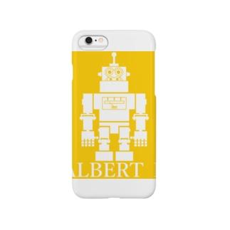 ALBERT Ⅱ Smartphone cases