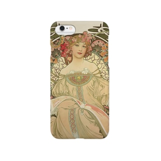 Champagne Printer Publisher Smartphone cases