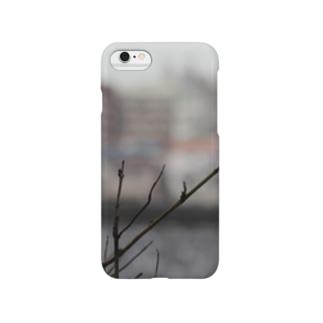 遠景 Smartphone cases