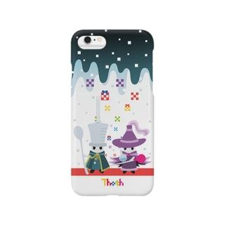 魔術師のギフト Smartphone cases
