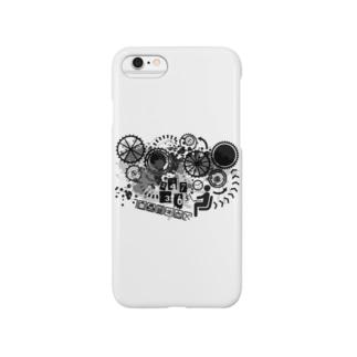 24/7/365 Smartphone cases