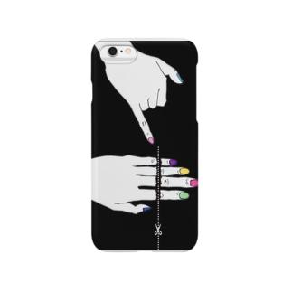 約束だよ。 Smartphone cases