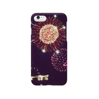 Fireworks Smartphone cases