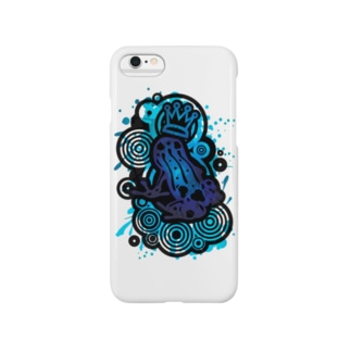 Poison_dart_frog Smartphone cases