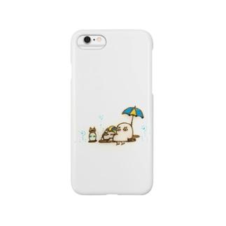 常夏バカンス Smartphone cases