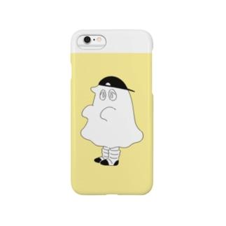 きいろiPhoneケース Smartphone cases