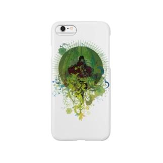 KAGUYA Smartphone cases