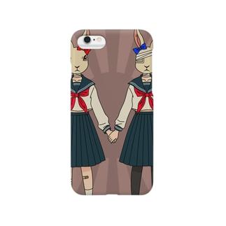 ばにいがある Smartphone cases