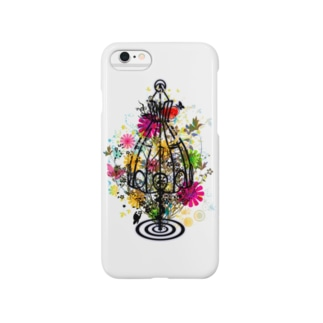 Coppelia Smartphone cases