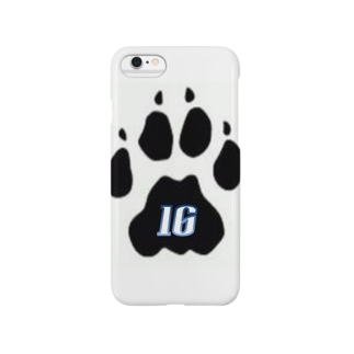 okj1016のCHEETAH 16 Smartphone cases