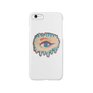 LOOK IN Smartphone cases