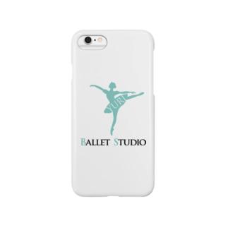 YuriBallet Smartphone cases