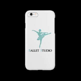 YuriBalletのYuriBallet Smartphone cases