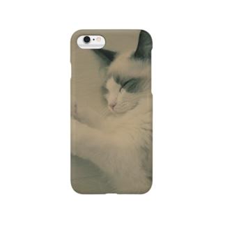 じる Smartphone cases