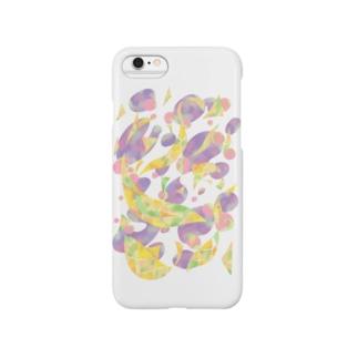 フレッシュフィッシュ! Smartphone cases