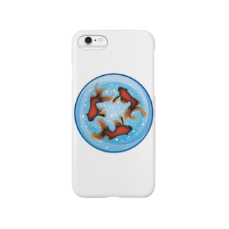 FISHBOWL Smartphone cases