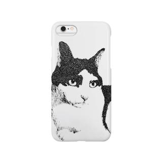 ニコラ Smartphone cases