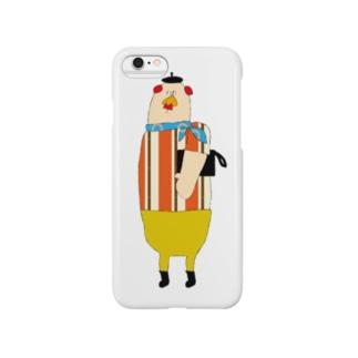 セカンドバッグ Smartphone cases