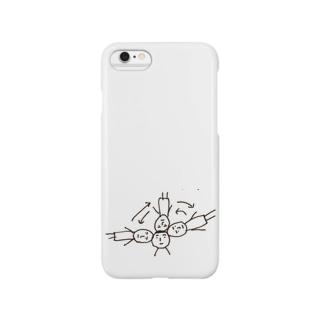あっちこっちボーイズ Smartphone cases
