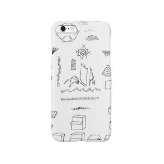 ある形態 Smartphone cases