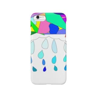 rains Smartphone cases