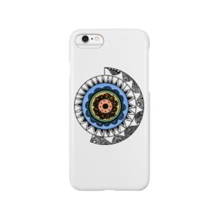 escargot. Smartphone cases