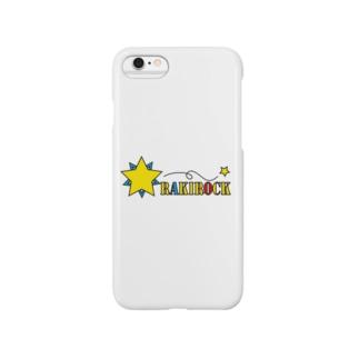 RakiRockパーフェクトグッズ1 Smartphone cases