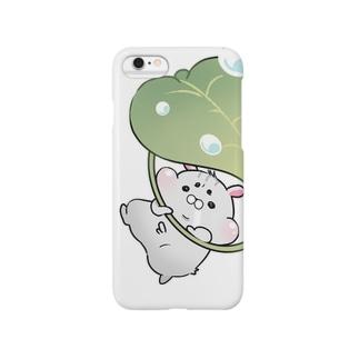 ハムスターちゅっちゃ Smartphone cases