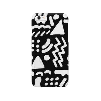 ひみつの紋章 Smartphone cases