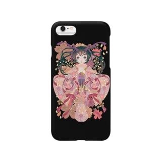 桜乙女 Smartphone cases