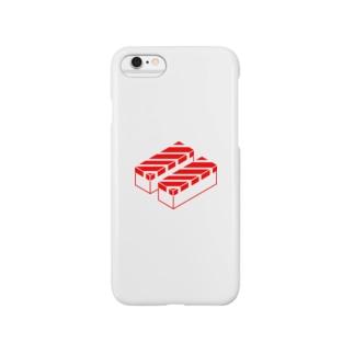 sushi Smartphone Case