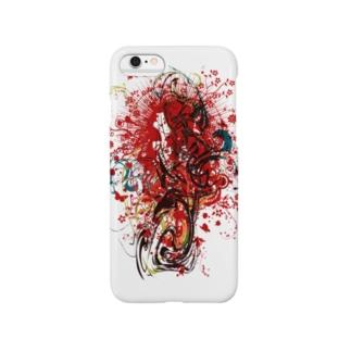 The_Hermit Smartphone cases