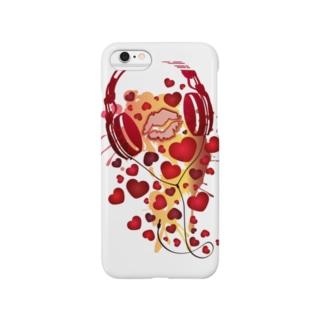 Whistle_A_Tune Smartphone cases