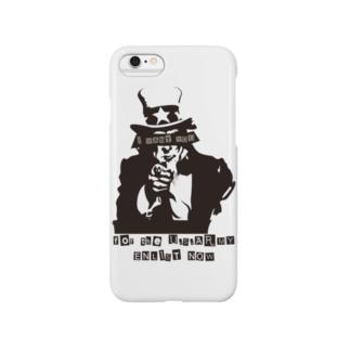 Propaganda Smartphone cases
