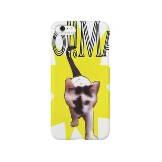 Go!!Ma!! #1 Smartphone cases